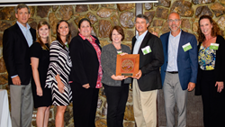 Floor Covering Weekly Recognizes Shaw Industries' Achievements in...