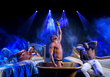 Chippendales Las Vegas Wins Best of Las Vegas Awards - Best Male Revue, Best Bachelorette Party
