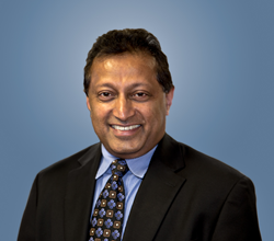 C. Yoga Chandran, PhD, PE, GE, has joined HNTB in Southern California as project director and vice president.