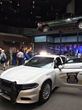 DuPont Gallery at the National Law Enforcement Museum - Indiana State Police Car
