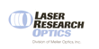 Laser Researc Optics