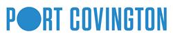 Logo for Port Covington