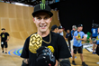 Monster Energy's James Foster Will Compete At X Games Sydney in BMX Big Air and BMX Dirt