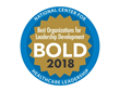 "NCHL Honors ""BOLD"" Organizations For Their Evidence-Based Leadership Development Practices"