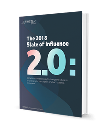 Traackr's State of Influence 2.0 report by Brian Solis