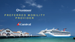 Scootaround and Carnival Cruise Line