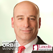 Enterprise ORBIE Winner, Ken Solon of Lincoln Financial Group