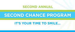 Second Chance Program at Oral Surgery Specialists of Oklahoma