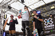 Monster Energy's Trey Wood Claims Bronze in Skateboard Big Air at X Games Sydney 2018