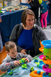 Kid-Tested, Kid-Approved at The Children's Museum of Indianapolis is a huge hit with parents who know what their kids want because the children vote on their favorite toys.