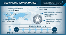 Medical Marijuana Market