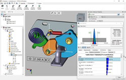 CETOL 6σ 10.2 Tolerance Analysis Software from Sigmetrix Hits the Market