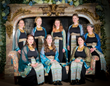 "Kitka Women's Ensemble performs ""Wintersongs"""
