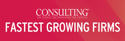 Consulting Magazine's Fastest Growing Firms 2018