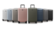 A colour to suit any taste. The Monos Carry-On, Carry-On Plus, and Check-In will be available in eight stunning colours.