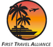 First Travel Alliance Vacations Logo