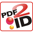 PDF to InDesign plug-in PDF2ID by Recosoft