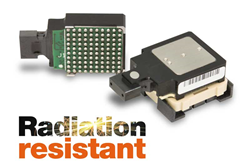 SpaceABLE radiation hardened transceivers have successfully completes accelerated life test for geostationary 20 year applications.