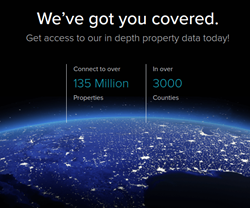 Estated, a leading property data provider, today announced the latest version of their property data API. Businesses and developers will now have access to over 135M properties and nearly 160M parcels across the United States.