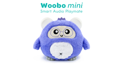 Children's Smart Audio Player