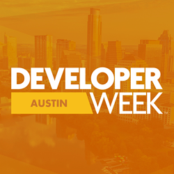 DeveloperWeek Austin logo