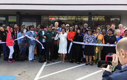 Grow DeSoto Market Place Ribbon Cutting