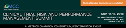 CT Risk and Performance Management Summit