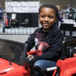Family Fun Zone at Seattle International Auto Show