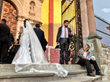Women Behind the Lens 2018 Overall winner: Maureen Ruddy Burkhart. A wedding in downtown Guanajuato, Mexico. Image: Maureen Burkhart/Picfair