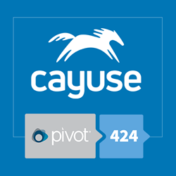 Cayuse 424 Integration with Pivot