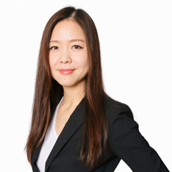 Ying Chen, Luminoso's new Chief Product Officer