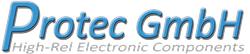 Protec GmbH is devoted to the sale of electronic components for high reliability and niche markets including industrial, military, and space in key European markets.