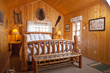 "Brooks Lake Lodge offers accommodations to ""feed your cabin fever"" as described in Newsday and other family travel sites that recently recognized the lodge as a scenic spot for travelers."