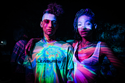 "Willow Smith stars in Grammy-nominated producer-singer ZHU's music video for his track, ""My Life,"" a collaboration with Tame Impala."