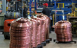The loan helped expand a copper tubing manufacturing facility in Reading, PA