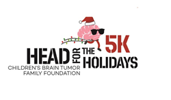 CBTFF 2018 Head for the Holidays 5K Run/Walk