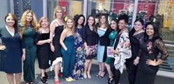 Today's Inspired Latina Celebrates Official New York CIty Launch Of... Photo
