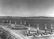 Formerly secret sites listed too. Visit Cold War missile sites near New York City, San Francisco and near Miami.