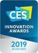 Triple W Named as CES 2019 Innovation Awards Honoree for DFree