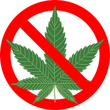 Say no to marijuana