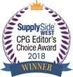 Trim by Modere Wins 2018 SupplySide Editor's Choice Award as Best Weight Management Product