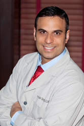 Dr. Amarik Singh, Periodontist in Downers Grove, IL