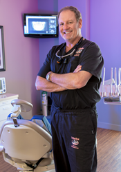 Dr. Kevin Hogan, Dentist in North Charleston, SC
