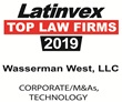 Latin America: Top International Law Firms