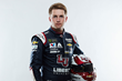 Top-10 Finish Propels LU Student William Byron to NASCAR Rookie of the Year