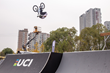 Monster Energy's Alex Nikulin Competed in the UCI World Championship Finals