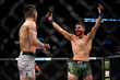 "Monster Energy's Yair Rodriguez Knocks Out Chang Sung Jung In the Main Event in the Last Second of Epic ""Fight of the Year"" Contender"