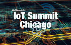 IoT Summit Chicago