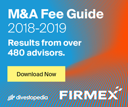 M&A Fee Guide 2018-19