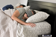 Hüpnos starts your journey to stop snoring on night one